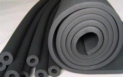 水管保温材料有哪些?结合特性才能完美匹配其用途