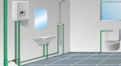 PPR供水管长度是多少米?100平为例需要耗费多少材料?