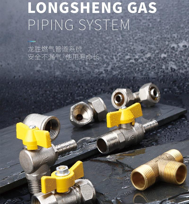 龙胜燃气管道安全系统-龙胜管