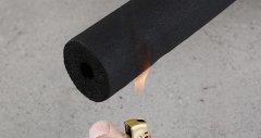 ppr水管用什么包才能解决太阳晒?通常手段如下