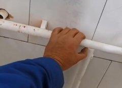 ppr管热熔怎么算距离才精确?看专业老水工怎么操作!
